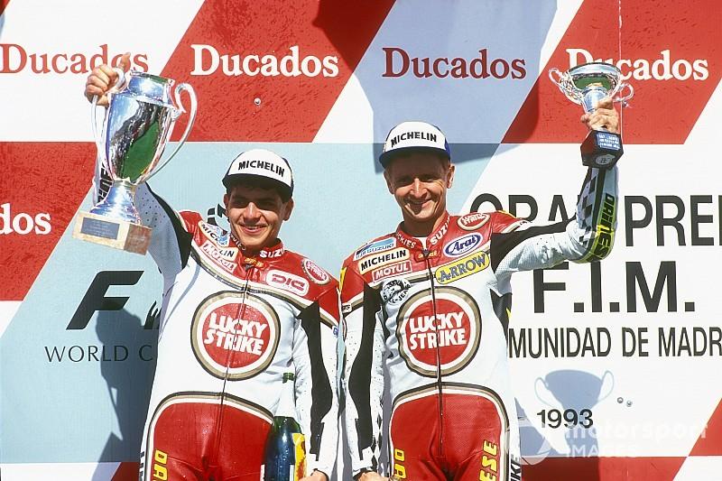 25 anos: Barros relembra 1ª vitória brasileira na MotoGP