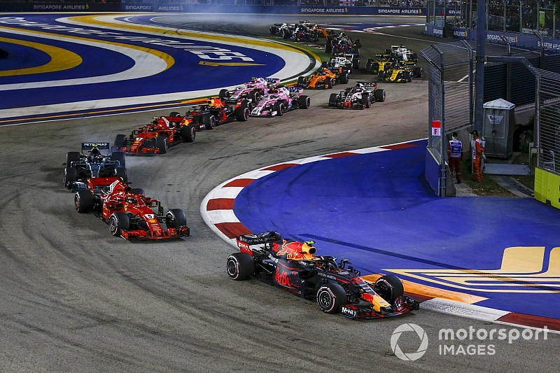 Гран Прі Росії: прогноз Motorsport.com Україна
