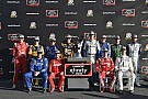 2018 NASCAR Xfinity Series playoff grid set