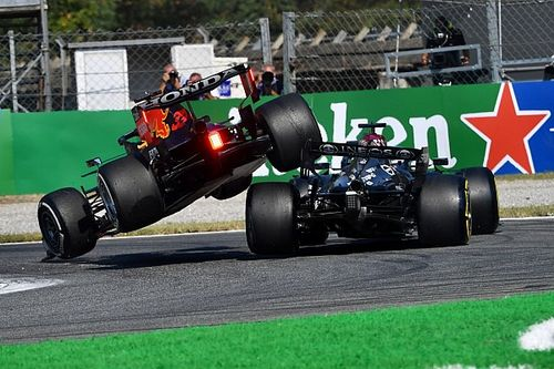 Why the 2021 title fight is far from F1's worst, despite its toxic background