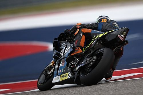 MotoGP: Avintia despede mecânico que falsificou resultado da Covid-19