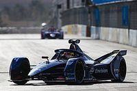 Diriyah E-Prix: Frijns leads in-form de Vries in practice