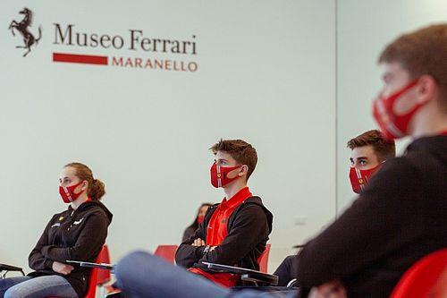 Ferrari FDA: via al dodicesimo anno di corsi