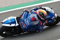 MotoGP: Apesar de ligamentos rompidos, Rins desiste da cirurgia no ombro