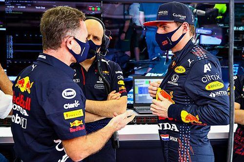 Red Bull Pede Bisa Kalahkan Mercedes