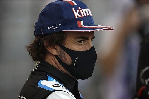 """F1 - Ex-companheiro dispara contra Alonso: """"Joga jogos políticos"""""""