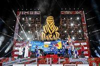 GALERÍA: mejores fotos del final del Dakar 2021
