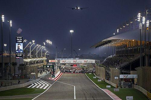 Bahreyn, F1 çalışanlarına COVID-19 aşısı yapmayı teklif ediyor