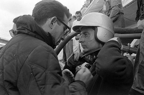 Disparition de Nino Vaccarella, vainqueur au Mans en 1964