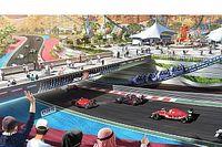 """La F1 quiere estar en Arabia Saudí, """"al menos"""", 10 años"""