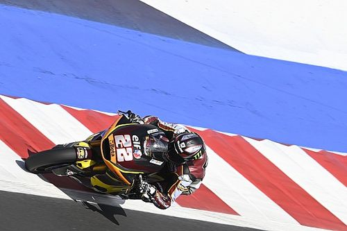 Emilia Romagna Moto2: Victory for Lowes as title protagonists suffer setbacks
