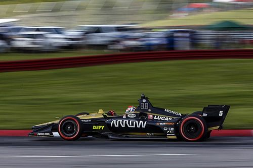 Promoted: The dark art of IndyCar strategy