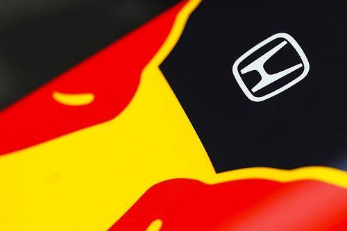 A Honda már dolgozik a probléma megoldásán, hogy a rendben legyen a Red Bull