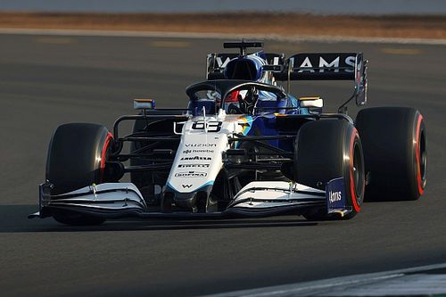 Russell: Too many penalties will force F1 drivers to be cautious