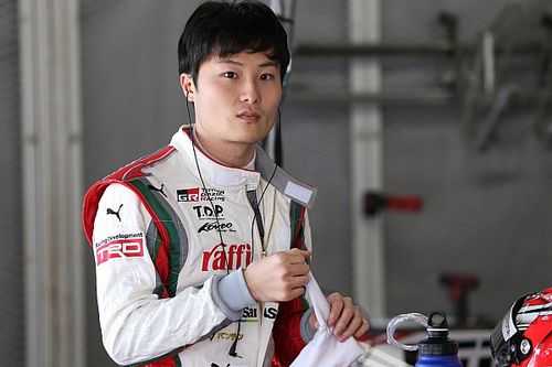 Who is Toyota's new Japanese WEC protege?