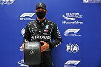 PLACAR F1: Hamilton empata contagem sobre Bottas; confira como está batalha de companheiros