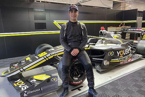 Sette Câmara crée la surprise et signe en Super Formula