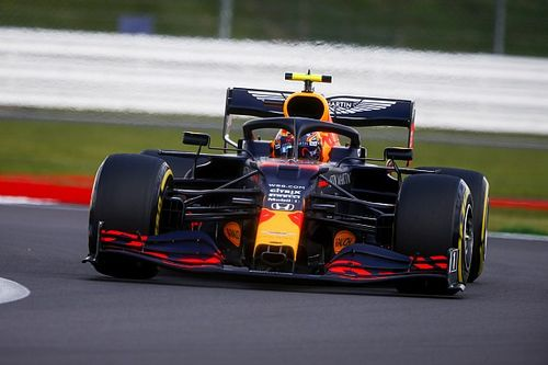 Оба гонщика Red Bull получили новые моторы. Но не из-за поломки старых