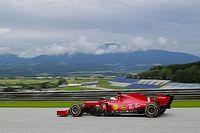 Vettel past aanpak rond teamorders ondanks vertrek niet aan