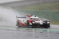 دبليو إي سي: تويوتا تحرز الثنائية في سباق سبا الذي شهد هطول الأمطار