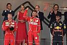 فورمولا 1 وولف: فيراري لم تُخطّط لفوز فيتيل في موناكو