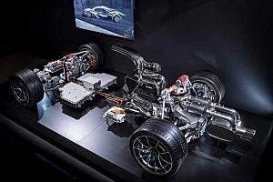 Automotive Nieuws Dit kan de Project One, de hypercar van AMG