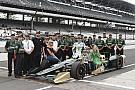 IndyCar Carpenter:
