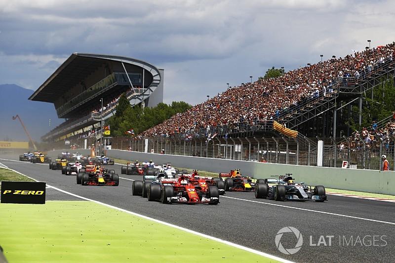 Brawn in Verhandlungen, um Überschneidungen F1 und MotoGP zu vermeiden