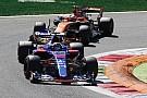 Toro Rosso setujui kontrak tiga tahun dengan Honda