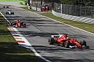 La F1 ya no se verá por TV de aire en Italia