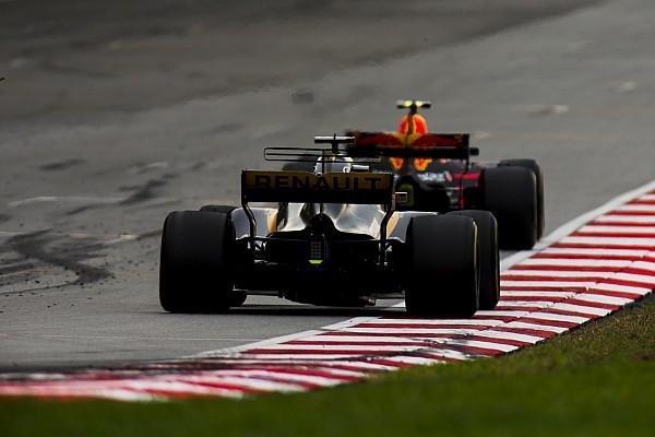 Formula 1 Son dakika Renault, 'sihirli mod' için yeni bir yaklaşım sergilemeye hazır