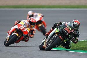 MotoGP 速報ニュース 【MotoGP】地元で躍動フォルガー「今回だけでは終わらない」と自信