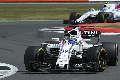 Formula 1 Massa'nın köşesi: Sıralamalardaki hayal kırıklığı Britanya'da pahalıya mal oldu