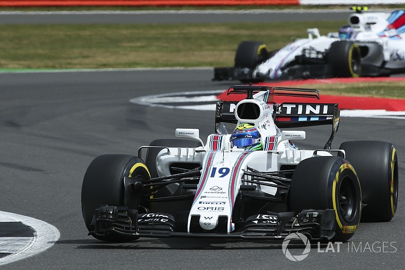 Massa column: Qualifying frustrations prove costly in Britain