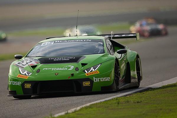 Blancpain Endurance Résumé de course La victoire pour Mercedes AKKA ASP, le titre pour Lamborghini Grasser
