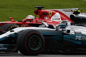 Formula 1 Yorum Analiz: Red Bull, sorunsuz Ferrari'yi mağlup edebilir miydi?