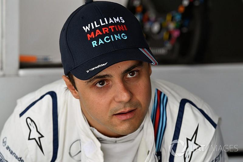"""Williams, sobre futuro de Massa: """"Vamos esperar e ver"""""""