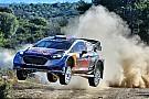 M-Sport builds new WRC car for points leader Ogier