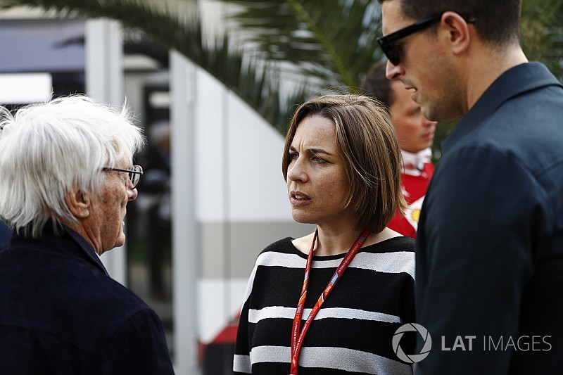 Bernie Ecclestone: Warum Williams Robert Kubica holen muss
