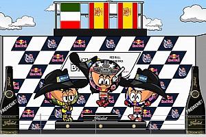 MotoGP Artículo especial El GP de las Américas de MotoGP según MiniBikers