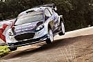 WRC Tanak se lleva Alemania y Ogier es líder del WRC