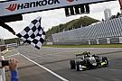 F3 Europe F3回顾:诺里斯领跑积分榜,赞德沃德站揭示…