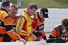 Deelname Hunter-Reay aan IndyCar-race onzeker na crash