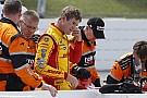 IndyCar 【インディカー】クラッシュのハンター-レイ、決勝出場は再検査で決定