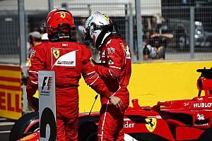 F1 Artículo especial Los lectores de Motorsport.com