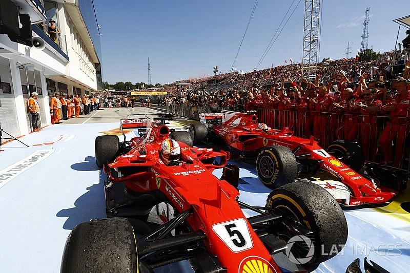 Ferrari, F1'e alternatif bir seri kurma tehdidinde bulunuyor!