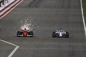 Formule 1 Actualités Brawn: Le DRS ne devrait