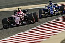 フォースインディア&ザウバー、F1への訴訟を取り下げへ