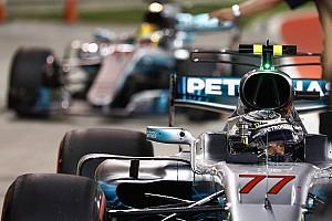Formula 1 Analisi Mercedes imprendibili. Ferrari e Red Bull sperano nella gara