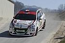 Schweizer rallye Rallye Junior 2018: Fünf Läufe für vier gültige Resultate!